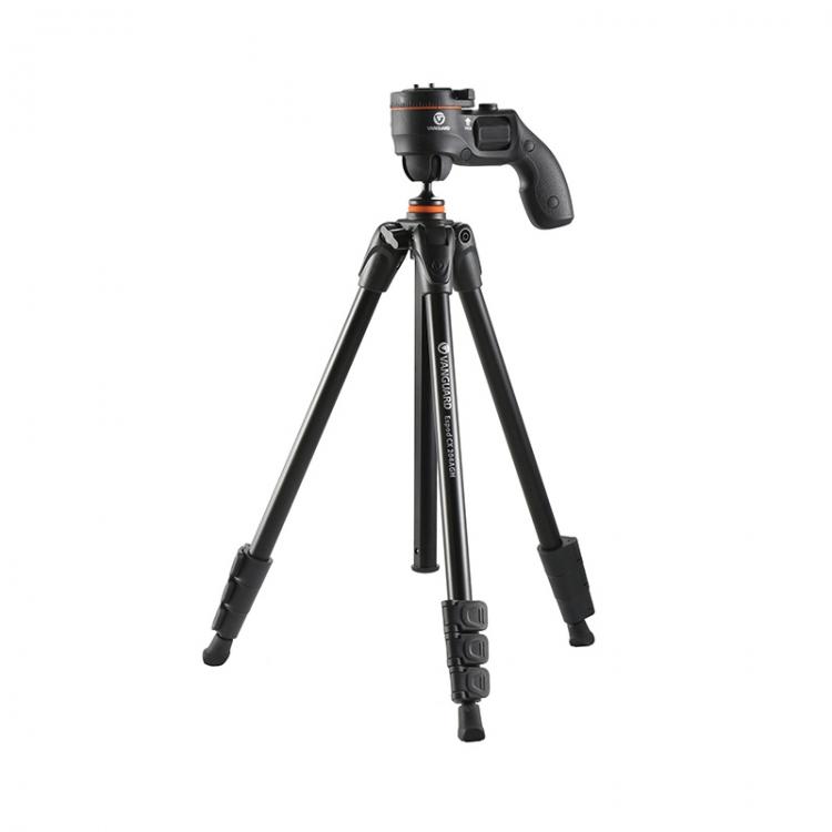 دیدنگار|سه پایه|سه پایه دوربین نیمه حرفه ای ونگارد Vanguard ESPOD CX 204AGH Tripod