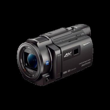 دوربین فیلمبرداری سونی Sony FDR-AX35 4K Full HD