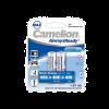 باتری شارژی قلمی کملیون Camelion rechargeable battery 2500mAh NH-AA2500 AR