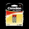 باتری نیم قلمی کملیون Camelion Battery Plus Alkaline AAA-BP2