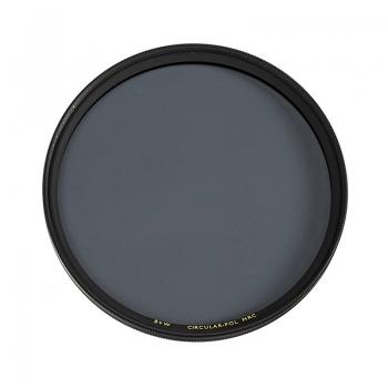 دیدنگار|فیلتر دوربین|فیلتر لنز پلاریزه اسلیم بی اند دبلیو B+W Circular Polarizer MRC Filter 52mm