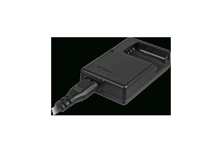 دیدنگار شارژر دوربین شارژرنیکون Nikon Charger For Battery EL11