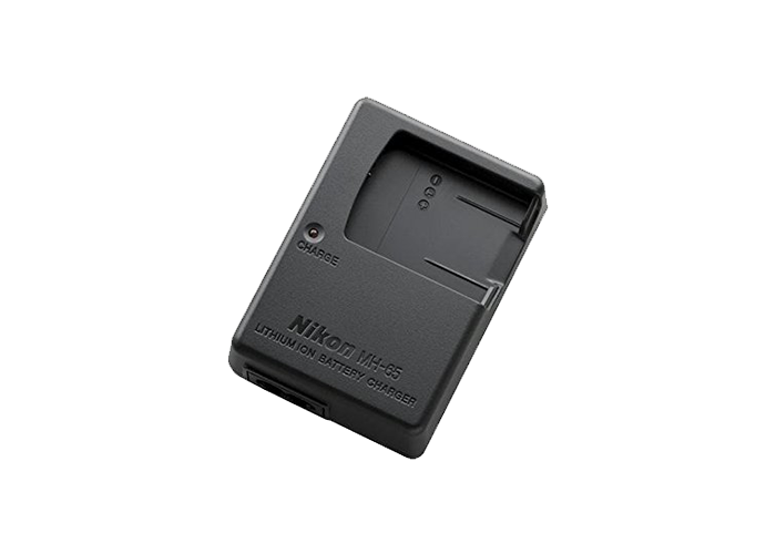 دیدنگار|شارژر دوربین|شارژرنیکون Nikon Charger For Battery EL12