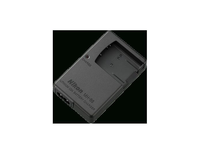 دیدنگار|شارژر دوربین|شارژرنیکون Nikon Charger For Battery EL19