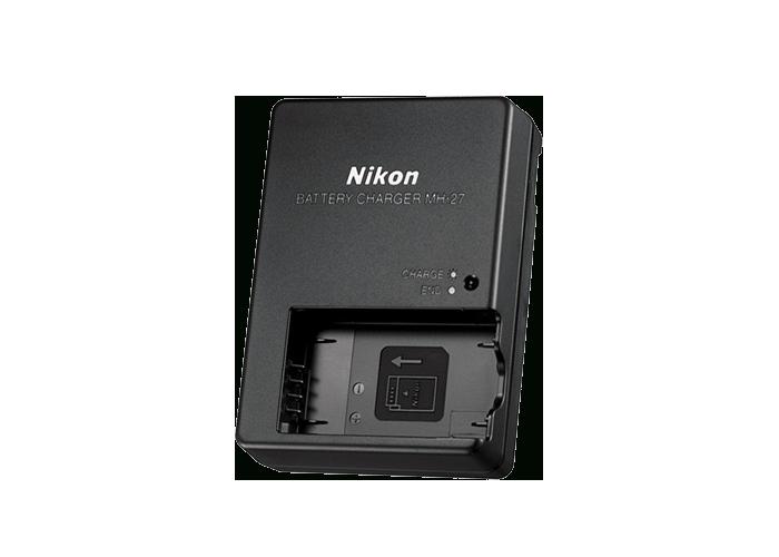 شارژرنیکون Nikon Charger Fore Battery EL20