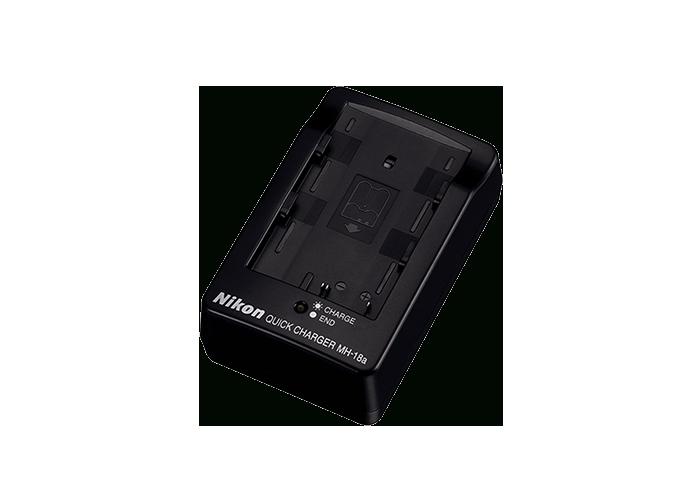شارژرنیکون Nikon Charger For Battery EL3