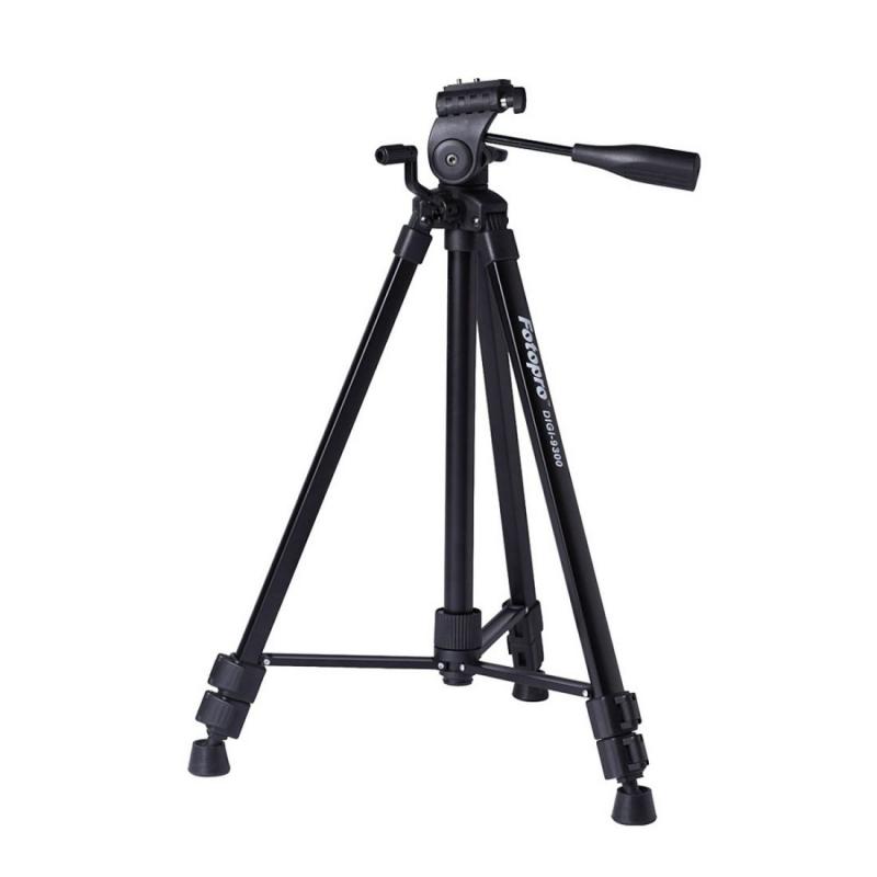سه پایه دوربین خانگی فوتوپرو Fotopro Tripod Digi9300 Black