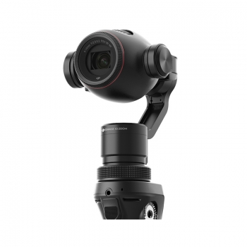 دوربین ورزشی اسمو پلاس DJI Osmo Handheld Gimbal with 4k Zoom Action Camera