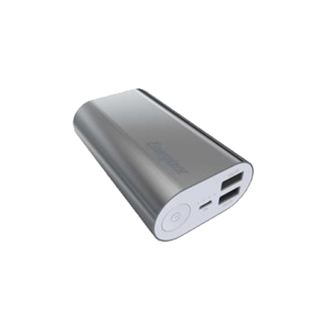 پاور بانک انرژایزر PQI Power Energizer UE 10008 / 10000mAh