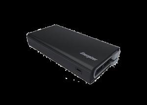 دیدنگار شارژر همراه پاوربانک پاور بانک انرجایزر  Power Energizer 20001 / 20000mAh
