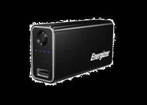 دیدنگار|شارژر همراه|پاوربانک|پاور بانک انرجایزر  Power Energizer UE 2602 / 2600mAh