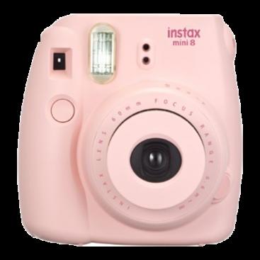 دوربین عکاسی چاپ سریع فوجی فیلم Fuji Film Instax Mini 8 Camera