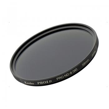 دیدنگار|فیلتر دوربین|فیلتر لنز ان دی کنکو Kenko Filter ND8 PRO1 55mm