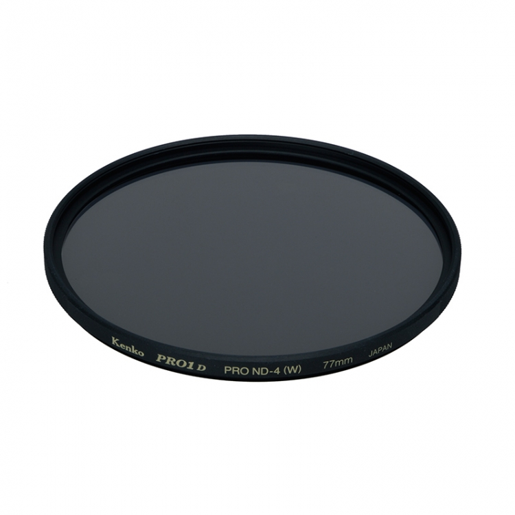 دیدنگار|فیلتر دوربین|فیلتر لنز ان دی کنکو Kenko Filter ND8 PRO1 77mm