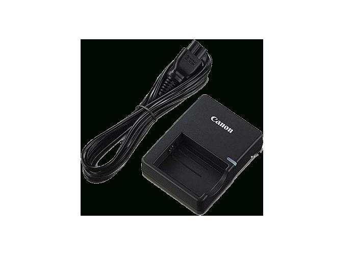 شارژر کانن Canon Charger For Battery LP-E10