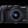 دیدنگار دوربین کانن دوربین بدون آینه کانن Canon EOS M3 Mirrorless با لنز 45-15