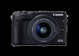 دوربین عکاسی بدون آینه کانن Canon EOS M315-45mm