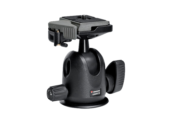 هد سه پایه Manfrotto 804rc2