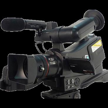 دوربین فیلمبرداری پاناسونیک Panasonic HDC-MDH1