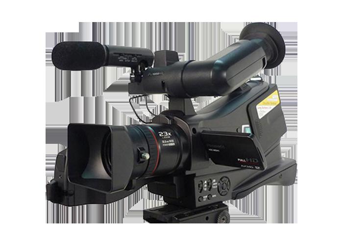 دیدنگار|دوربین پاناسونیک|دوربین فیلمبرداری پاناسونیک Panasonic HDC-MDH1