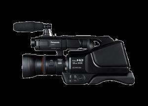دوربین فیلمبرداری پاناسونیک Panasonic HDC-MDH2