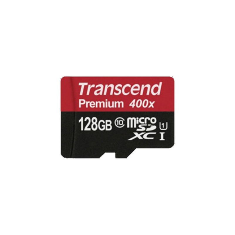 رم میکرو اس دی ترنسند 128 گیگابایت 60MB