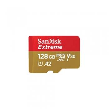 خرید میکرو اس دی سندیسک 128 گیگابایت U3 4K
