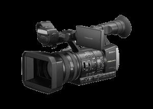 دیدنگار|دوربین عکاسی و فیلم برداری سونی|دوربین فیلمبرداری سونی Sony HXR-NX3/1E