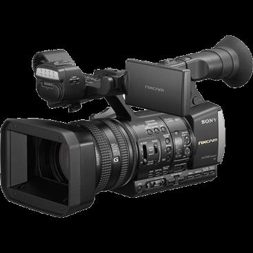 دوربین فیلمبرداری سونی Sony HXR-NX3/1E Full HD
