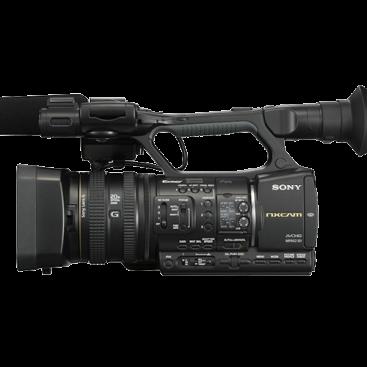دوربین فیلمبرداری سونی Sony HXR-NX5E Full HD