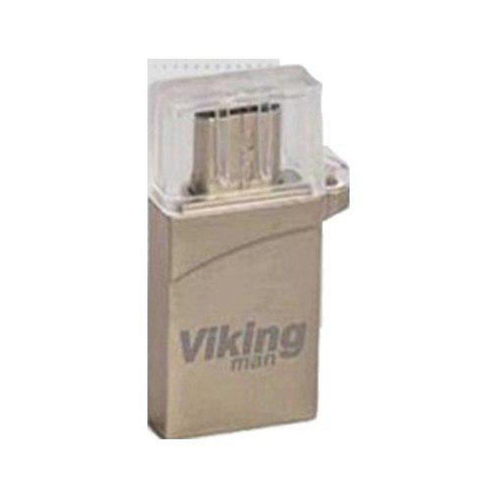 فلش مموری ۸G ویکومن USB Flash Viccoman OTG 125 8GB USB 2
