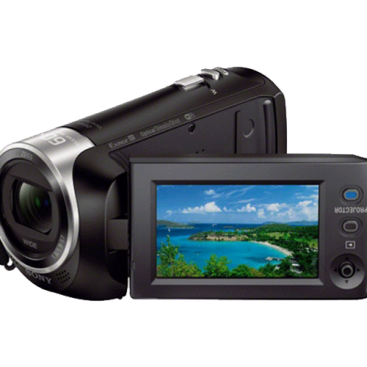 دوربین فیلمبرداری سونی Sony Sony HDR-PJ410 Camcorder