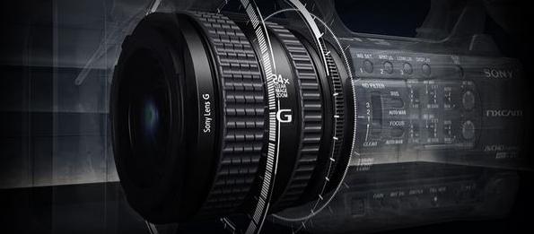 قیمت روز دوربین فیلمبرداری nx100