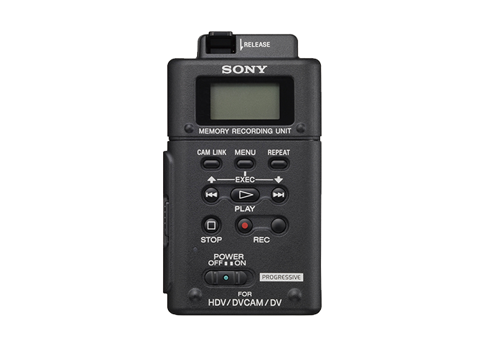 بک دیجیتال سونی Sony Mrc1k Memory Recording Unit