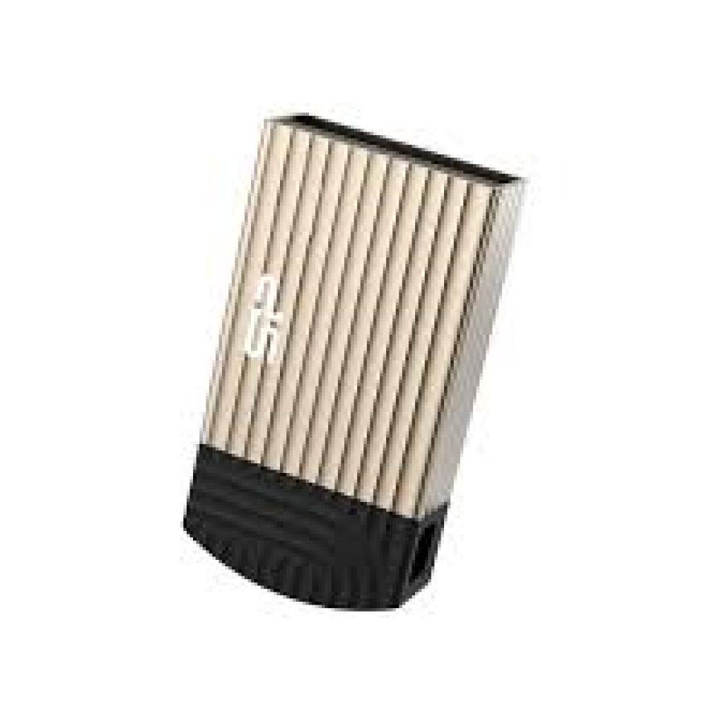 فلش مموری 8G سیلیکون پاور USB Flash T20 Siliconpower 8GB USB 2