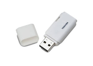 فلش مموری توشیبا USB Flash Toshiba Hayabusa 64GB USB.2