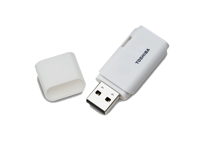 فلش مموری 64G توشیبا USB Flash Hayabusa Toshiba 64GB USB 2