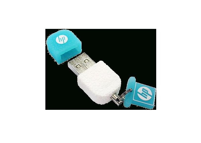 فلش مموری 8G اچ پی USB Flash V175W HP 8GB USB 2