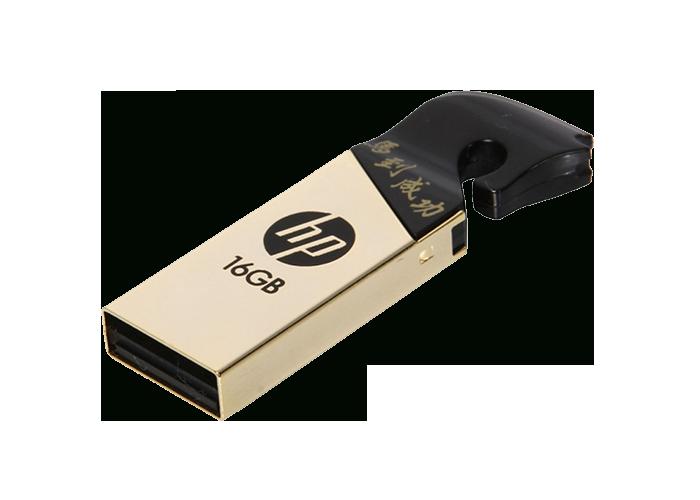فلش مموری 16G اچ پی USB Flash 219 HP 16GB USB 2