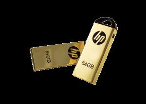 فلش مموری اچ پی USB Flash HP225.64GB USB2