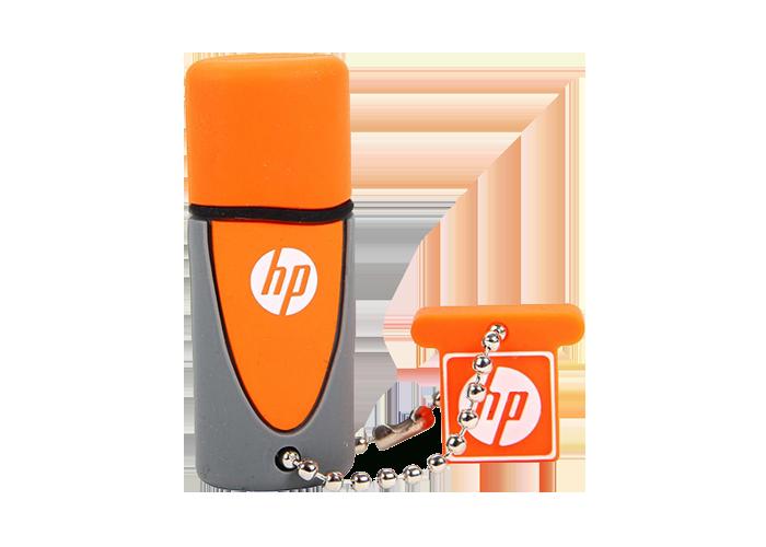 دیدنگار|فلش مموری|فلش مموری 64G اچ پی USB Flash V245O HP 64GB USB 2