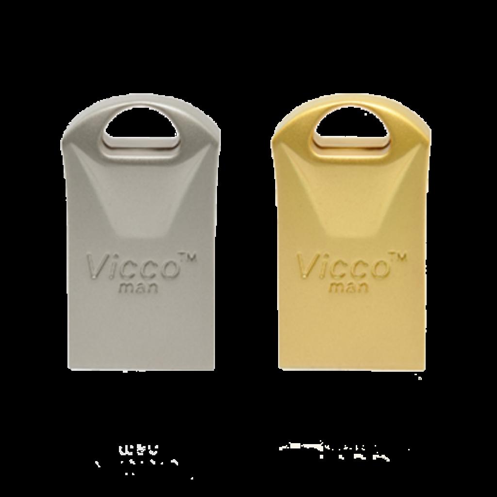 فلش مموری ۳۲G ویکومن USB Flash VC200 Viccoman 32GB USB 2