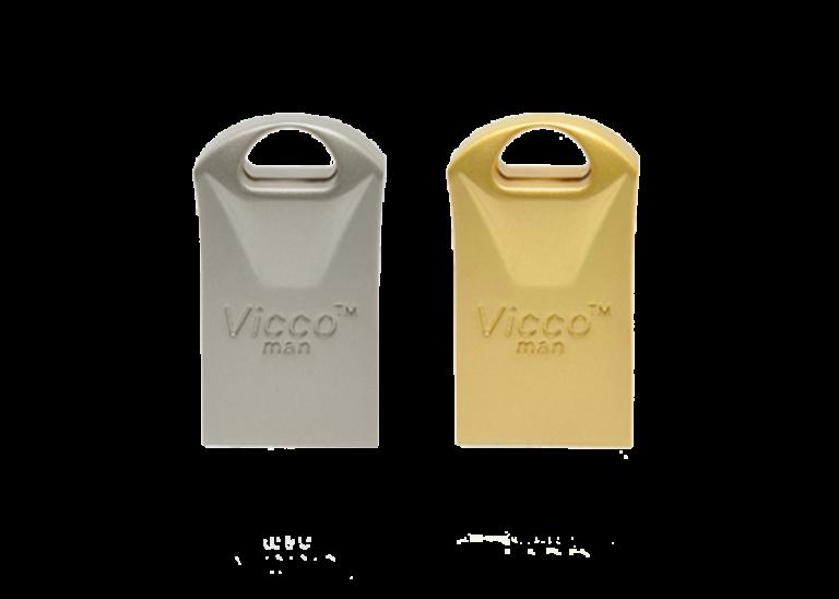 دیدنگار|فلش مموری|فلش مموری 8G وایکینک USB Flash VC200 Viccoman 8GB USB 2