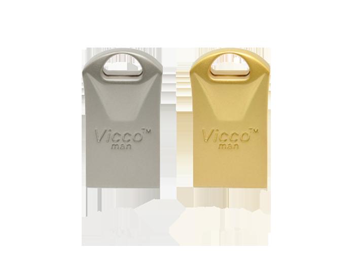 فلش مموری وایکینگ USB Flash Vicco man VC200.32GB USB.2