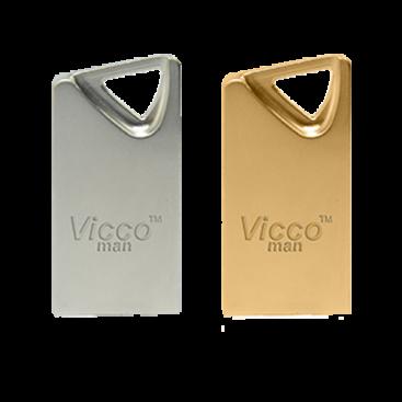 فلش مموری وایکینگ USB Flash Vicco man 264.8GB USB.2
