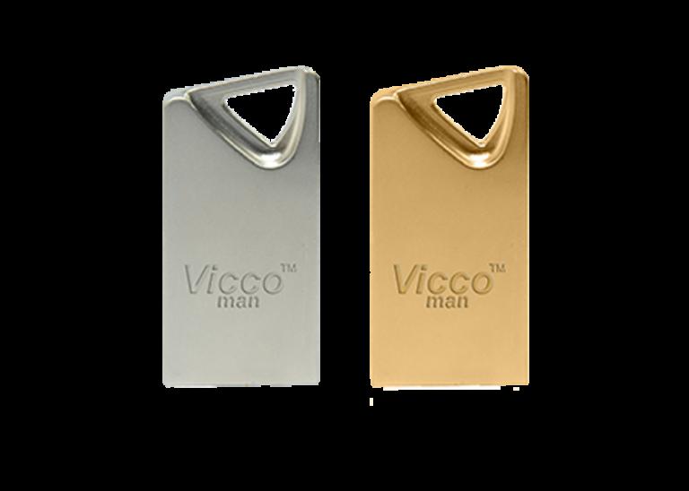دیدنگار|فلش مموری|فلش مموری 64G ویکومن USB Flash 264 Viccoman 64GB USB 2