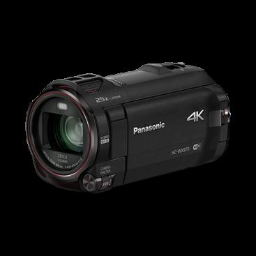 دوربین فیلمبرداری پاناسونیک Panasonic HC-WX970