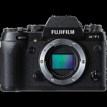 دوربین عکاسی بدون آینه فوجی فیلم Fujifilm X-E2 XF 18-55