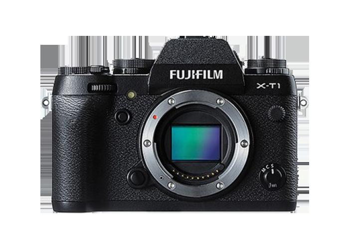 دوربین عکاسی بدون آینه فوجی فیلم Fujifilm X-T1 Mirrorless Body