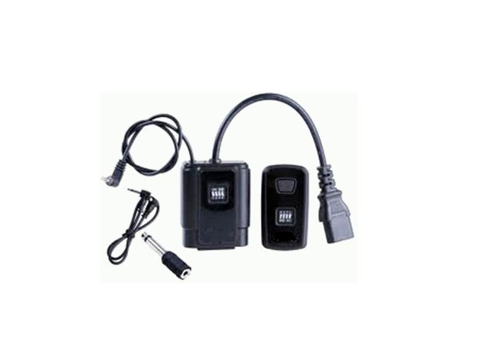 دیدنگار|رادیو تریگر|رادیو فلاش برقی ۱۶کانال S&S